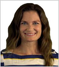 Kristen Yarker - Kids Nutrition
