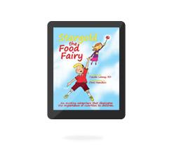 Stargold the Food Fairy - Kindle eBook