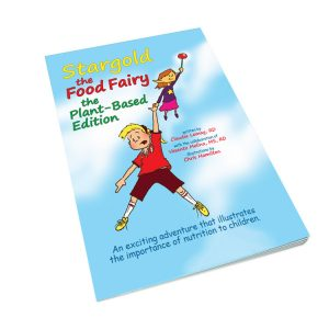 Stargold-the-Food-Fairy-Plant-Based---Soft-Cover-Book
