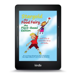 Stargold-the-Food-Fairy-Plant-Based-kindle-eBook